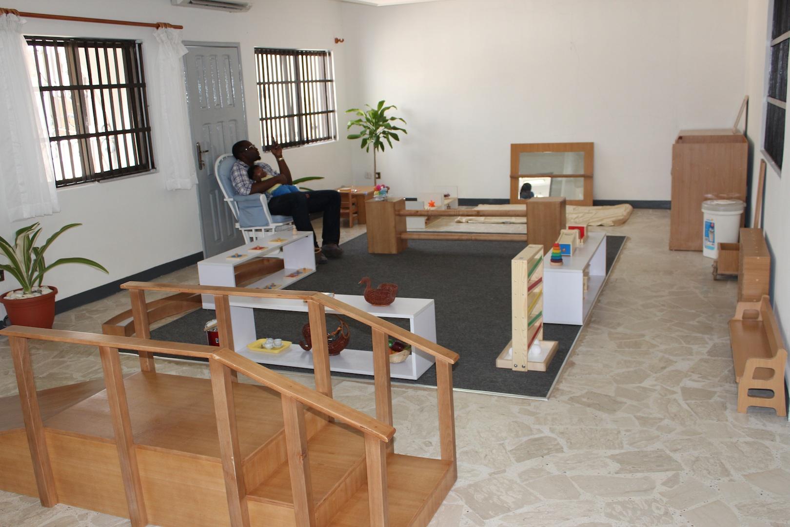 Choosing A Montessori School The Materials Nduoma